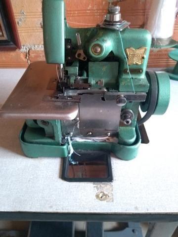 Máquina de costura overloque - Foto 5