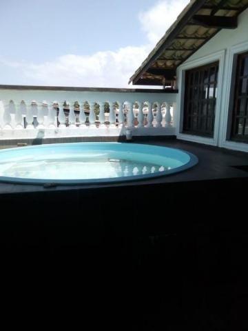 Casa à venda com 4 dormitórios em Itapuã, Salvador cod:62260