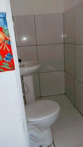 Quarto semi-mobiliado - Luz e água incluso - Foto 5