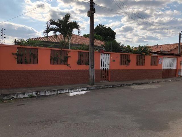 Casa No Centro De Ubajara - Serra de Ibiapaba -CE