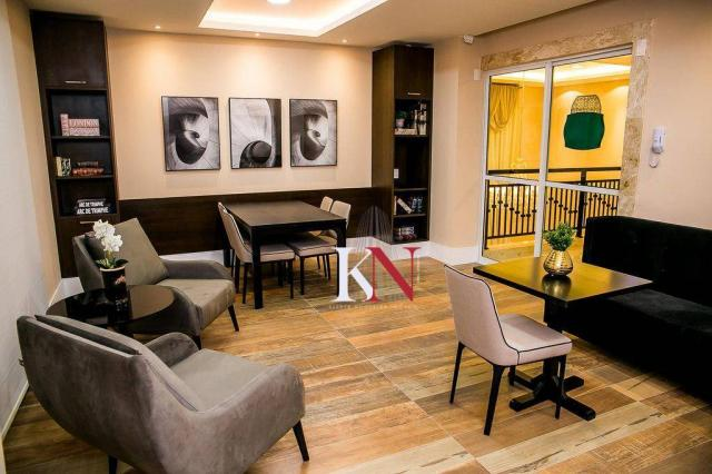 Apartamento com 4 dormitórios à venda, 273 m² por r$ 1.669.586 - altiplano - joão pessoa/p - Foto 6