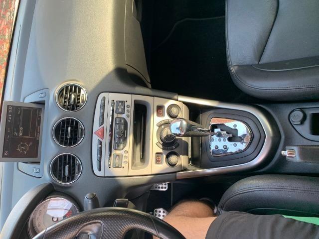 Peugeot 408 Sedan Griffe 1.6 Turbo - Foto 6