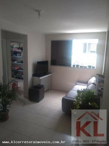 Imperdivel, Apto , 2° andar, 2 quartos, no Residencial Jangadas, Nova Parnamirim - Foto 7