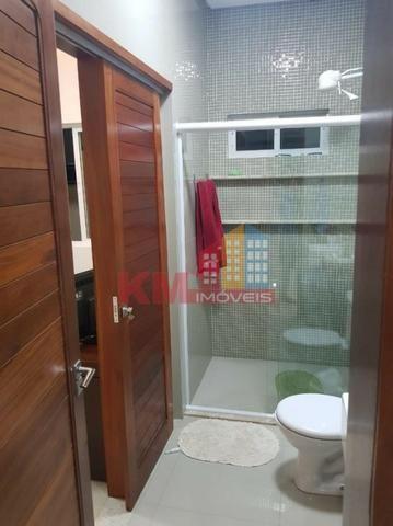 Aluga-se casa no Ninho Residencial - KM IMÓVEIS - Foto 17
