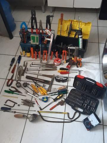 Ferramentas elétricas - Foto 3
