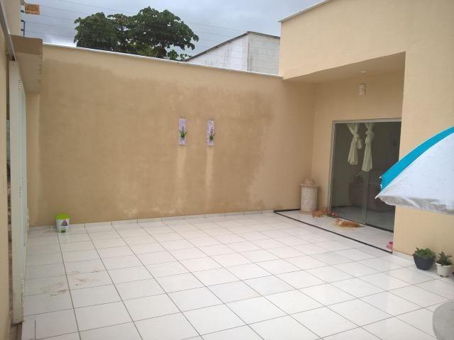 Passa chave de casa em condomínio no Cohatrac, Novo Cohatrac, apenas 45Mil - Foto 5