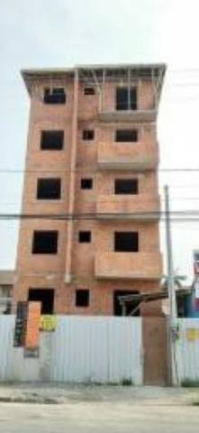 Apartamentos 02 quartos e sacada com churrasqueira para venda, Boa Vista , Joinville - Foto 2