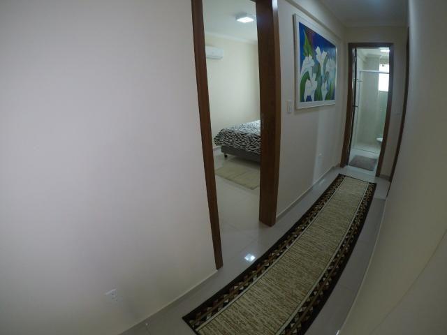 Aluguel de apartamento Bombinhas -100m da praia - Foto 6