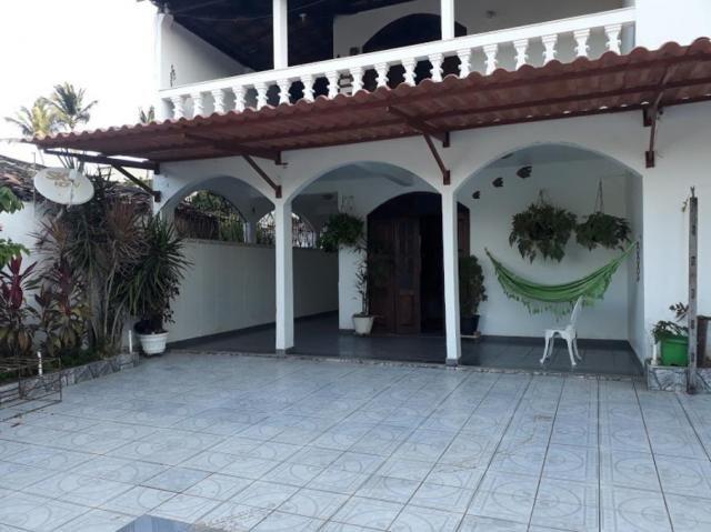 Casa à venda com 5 dormitórios em Pituaçu, Salvador cod:63814 - Foto 2