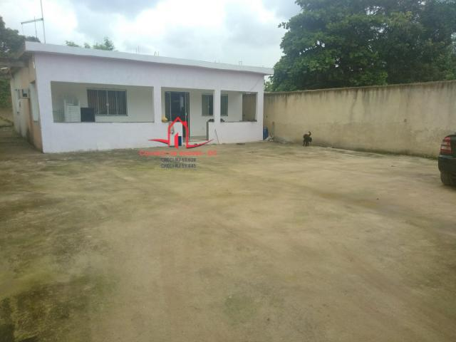 Casa à venda com 2 dormitórios em Centro, Duque de caxias cod:028 - Foto 2