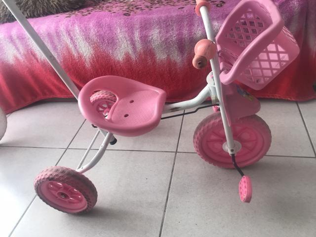 Velocípede para bebe - Foto 3