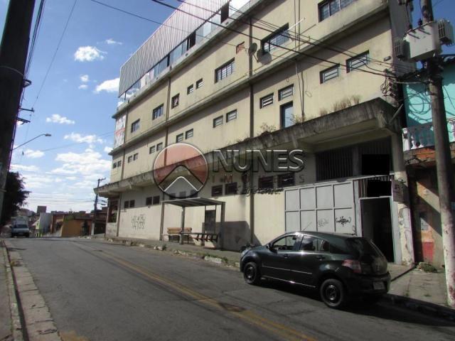 Apartamento para alugar com 1 dormitórios em Bandeiras, Osasco cod:187961 - Foto 16