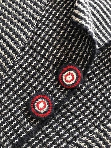 Blusão de Lã - Foto 6
