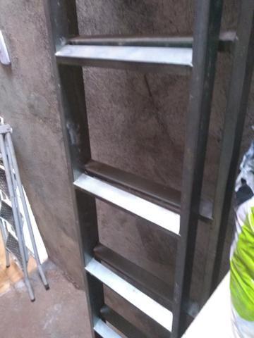 Escada sete degraus - Foto 3