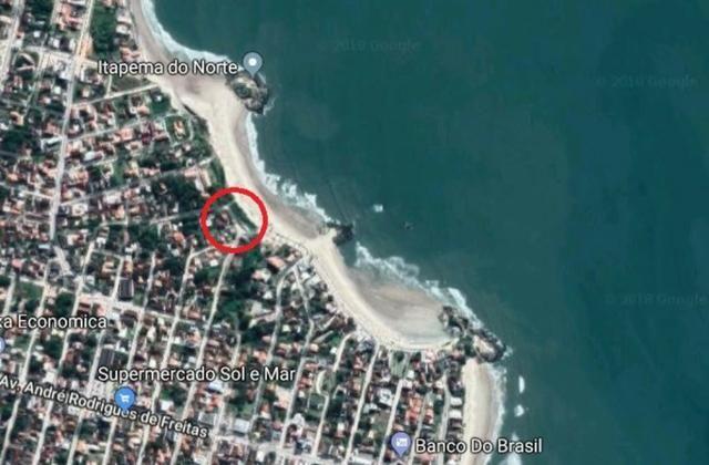 Itapoá/SC - Casa em frente ao mar - Foto 3