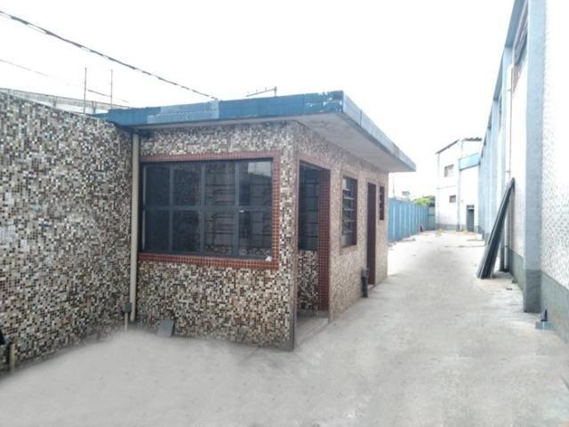 Galpão indurtial em reforma, 2.206 m², ter. 2.976 m², zup 1, Cumbica Guarulhos SP - Foto 7