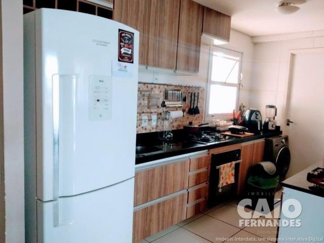 Apartamento à venda com 3 dormitórios em Nova parnamirim, Parnamirim cod:APV 29024 - Foto 9