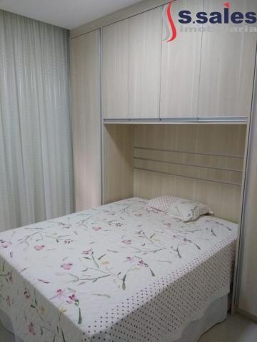 Casa à venda com 4 dormitórios em Vicente pires, Brasília cod:CA00540 - Foto 9