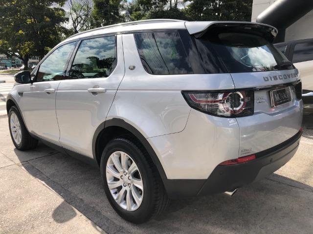 Discovery Sport SE 4x4 2.0 Gasolina AUT - Foto 3