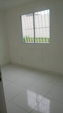 Vendo apartamento ilha amarela - Foto 10