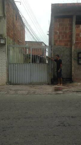 Casa em cajazeiras 3 1 e 2 andar 140 metros - Foto 5