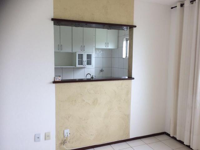 Apartamento nascente total em colinas de Pituaçú - Foto 5