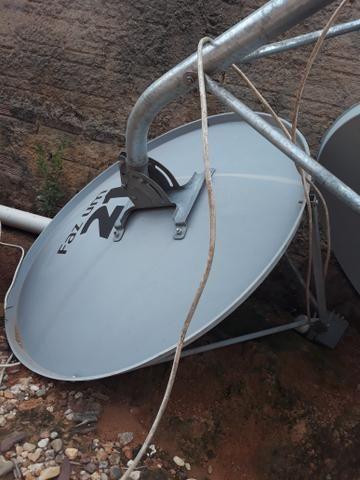 Antenas de tv - Foto 2