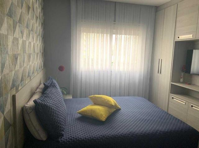 Apartamento à venda com 5 dormitórios em Alto da boa vista, São paulo cod:62078 - Foto 7