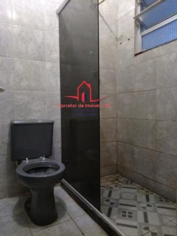Casa de vila à venda com 1 dormitórios em Centro, Duque de caxias cod:0005 - Foto 9