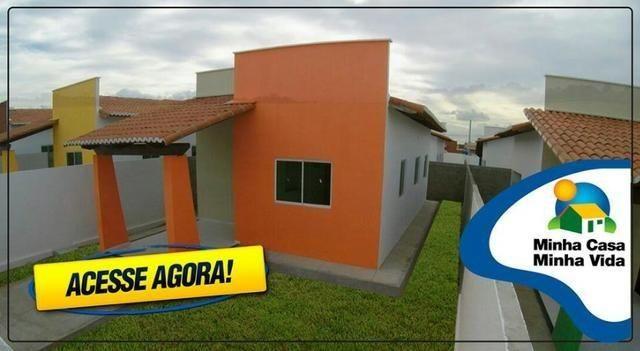 Casas em Nova Esperança _ Parnamirim: Alameda dos Jardins - Foto 2