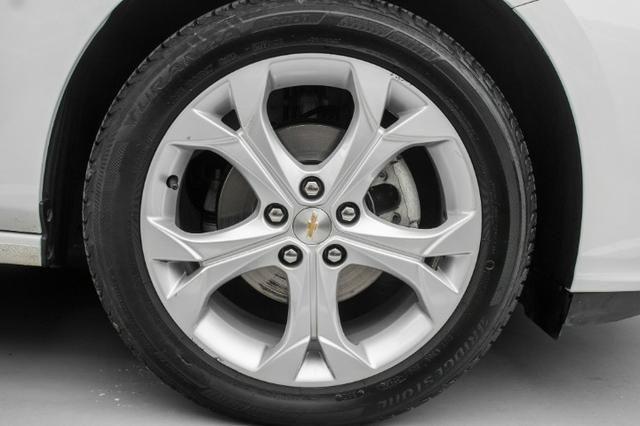 Chevrolet Cruze LT Hatch - Foto 10