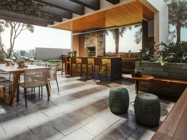 Apartamento com 2 quartos à venda, 75 m² por r$ - setor bueno - goiânia/go - Foto 3