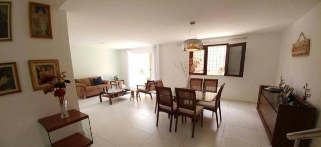 Casa Em Condomínio No Olho D Água _ Moveis Projetado _ 3 Suites