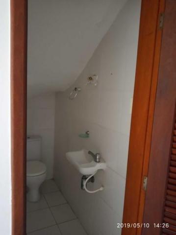 Casa de condomínio à venda com 3 dormitórios em Itapuã, Salvador cod:65834 - Foto 12