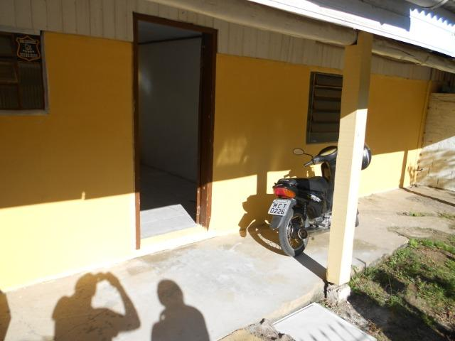 Casa, a venda Ascurra, Bairro Estação, BR 470