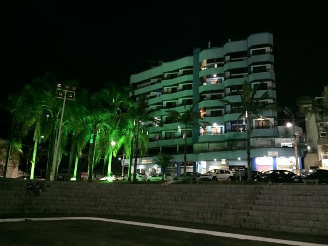 Temporada - Centro de Itapema/SC - Frente a Praia