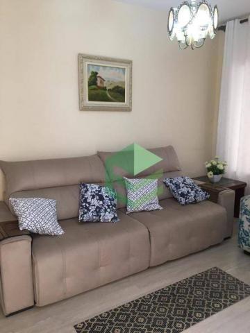 Sobrado com 2 dormitórios à venda, 85 m² por R$ 510.000 - Dos Casa - São Bernardo do Campo - Foto 3
