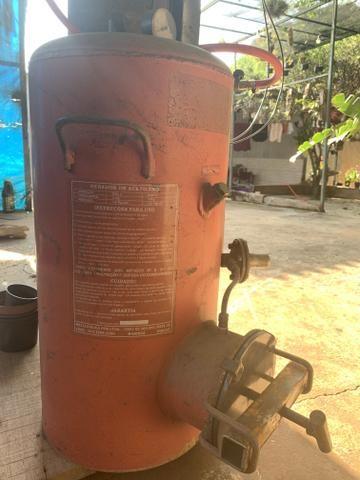 Máquina de solda oxi acetialeno - Foto 2