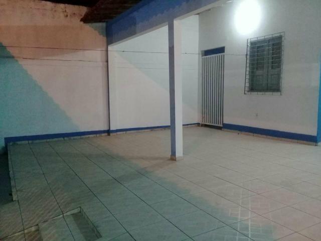 Excente casa para alugar no conjunto filipinho - Foto 10