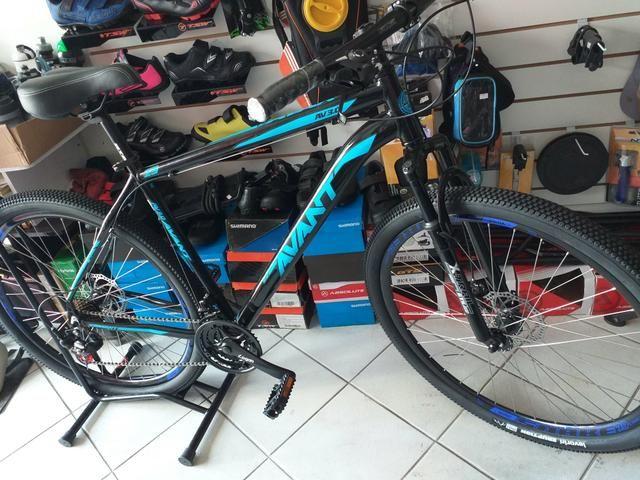 Bike Aro 29 Nova R$ 1.499,00