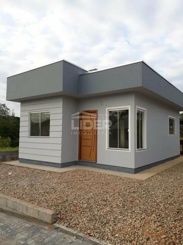 Casa pronta para financiamento MCMV - Foto 3