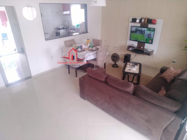 Casa à venda com 2 dormitórios em Centro, Duque de caxias cod:028 - Foto 10