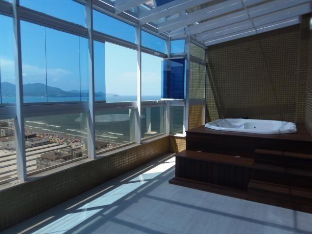 Apartamento 04 Suites _ Vista panorâmica para o mar_ Meia praia - Foto 3