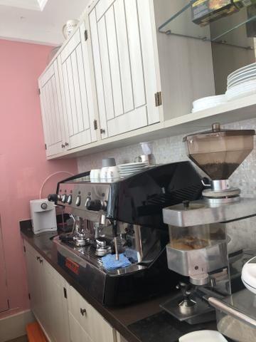 Vendo cafeteria | confeitaria - Foto 3