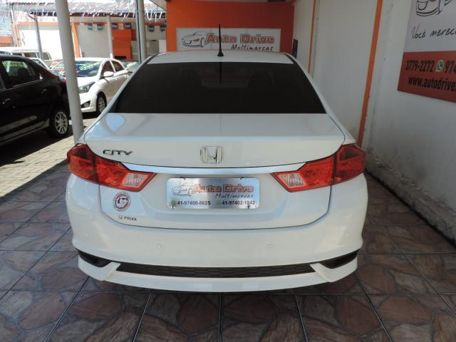 HONDA CITY 2018/2018 1.5 DX 16V FLEX 4P MANUAL - Foto 13