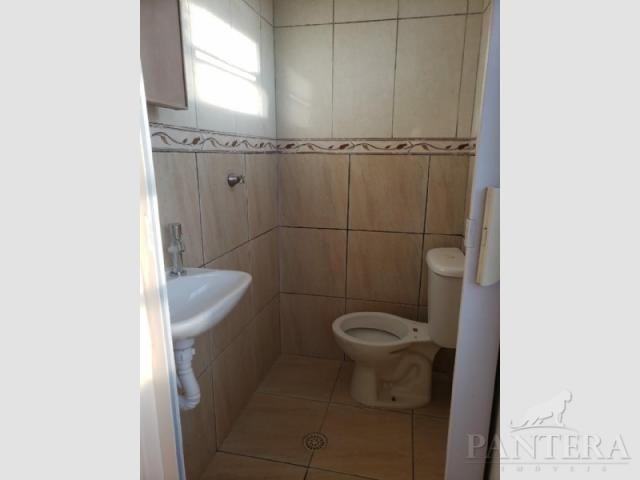 Apartamento para alugar com 1 dormitórios em Jardim são judas, Mauá cod:38823 - Foto 6
