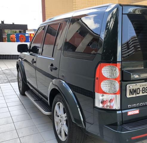 Land Rover Discovery 4 S - Foto 4