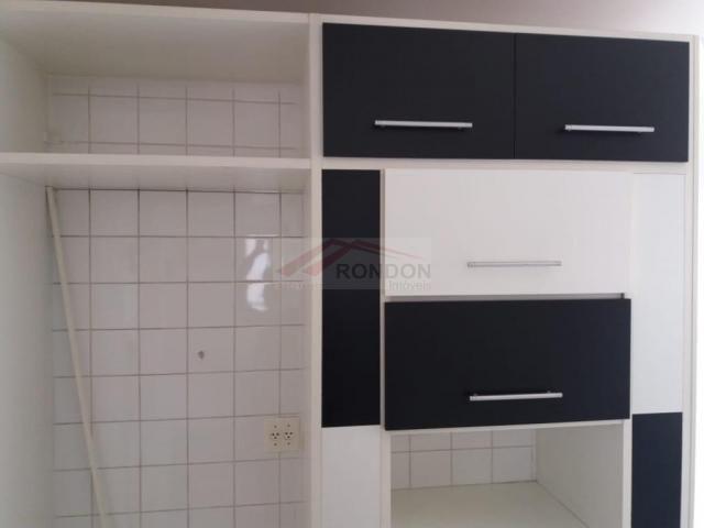 Apartamento para alugar com 2 dormitórios em Vila endres, Guarulhos cod:AP0322 - Foto 9