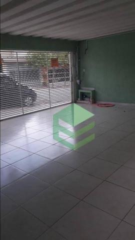 Casa com 3 dormitórios à venda, 140 m² por R$ 630.000 - Conjunto Residencial Pombeva - São - Foto 6