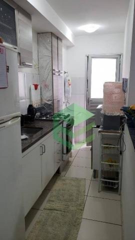 Apartamento com 2 dormitórios à venda, 52 m² por R$ 270.000 - Vila Santa Rita de Cássia -  - Foto 10
